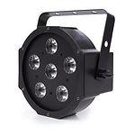 eclairage-disco-par-plat-6-x-4-w-led-rgb