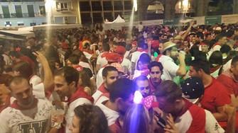 FÉRIA DE DAX 2015