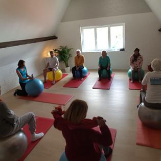 1er cours de Pilates au Brussels .jpg
