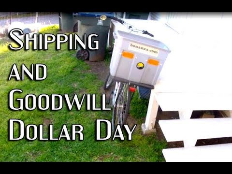 Bike! USPS and Goodwill Dollar Day.jpg