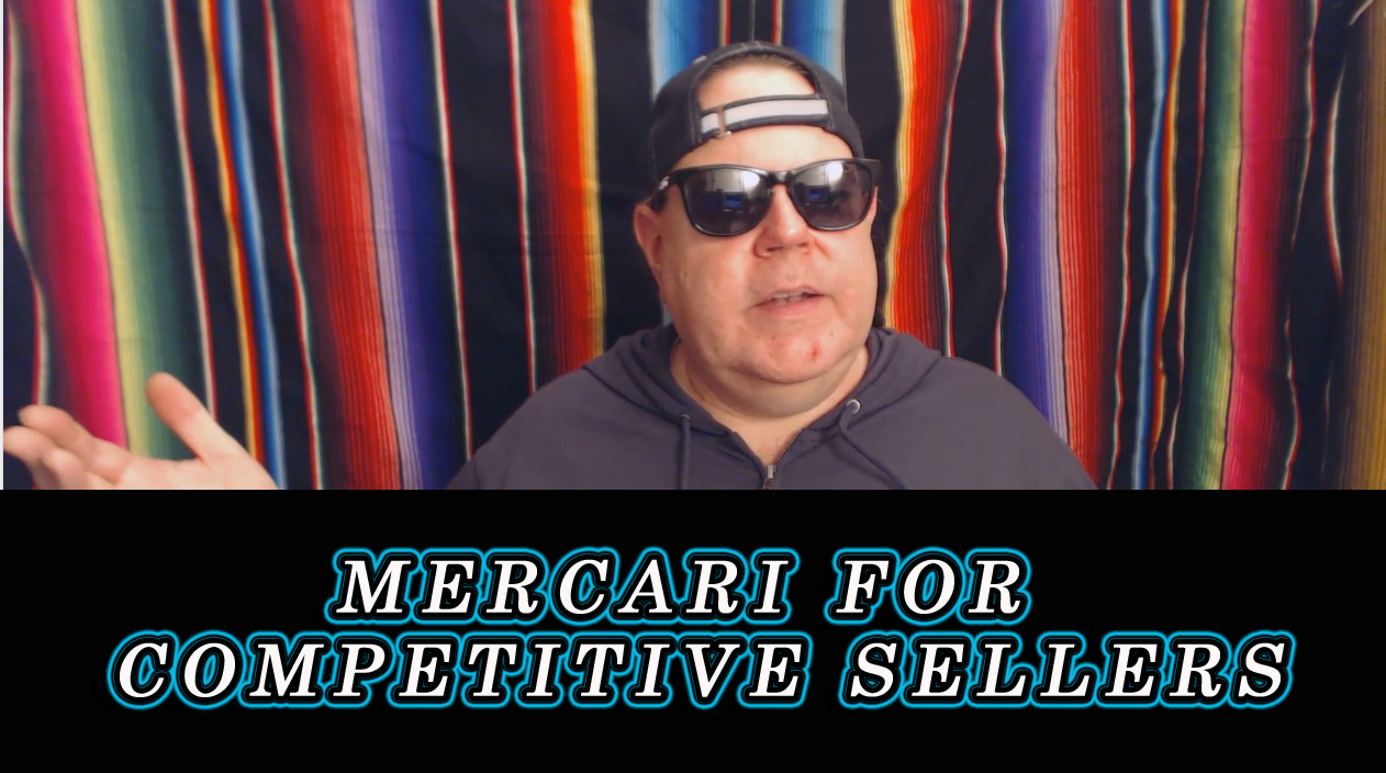 Mercari For Competitive Sellers in 2019