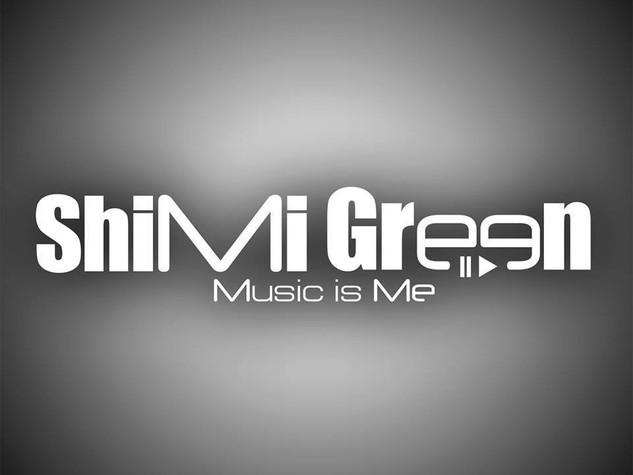 DJ Shimi Green