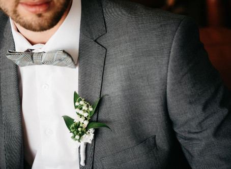 5 Essential Tips for Grooms