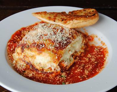 Darryl's Lasagna