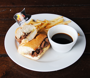 Darryl's French Dip