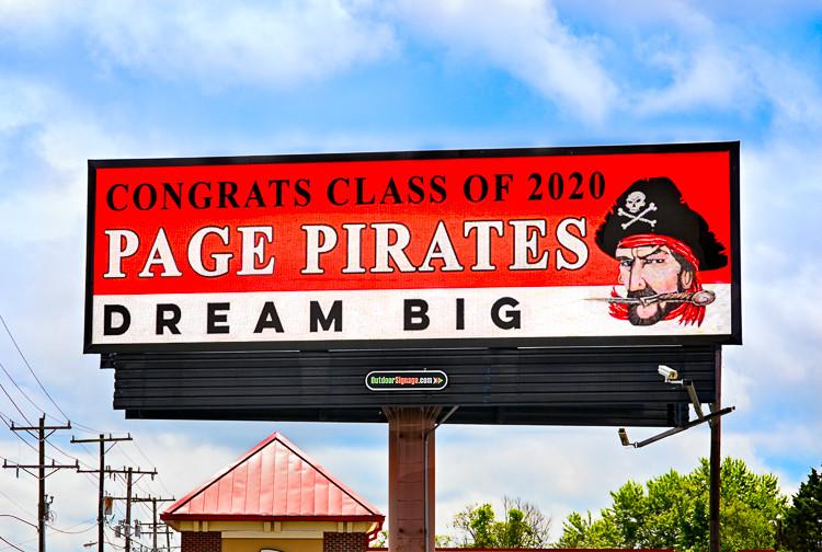 Page Pirates