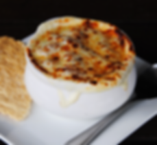 Darryl's French Onion Soup
