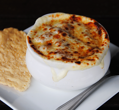Darryl's French Onion Soup