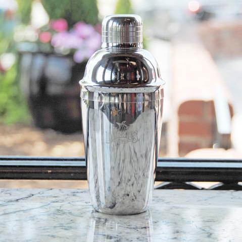 Darryl's Cocktail Shaker