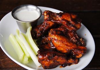 Darryl's Wings