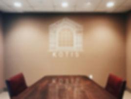 Kotis Properties Conference Room