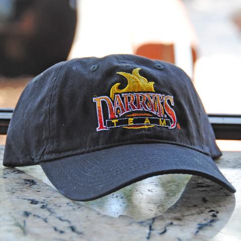 Darryl's Baseball Cap
