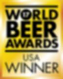 2017 World Beer USA Winner