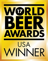 2017 World Beer USA Winner