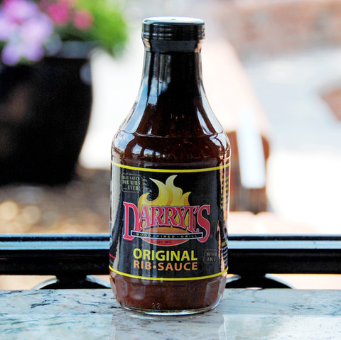 Darryl's BBQ Sauce