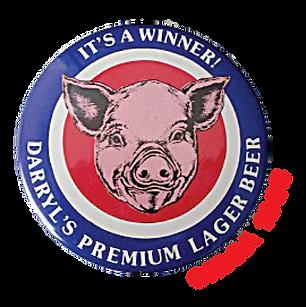 Premium Beer Since 1988