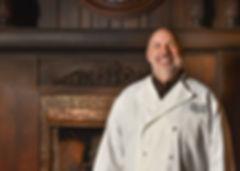 Brad Semon Executive Chef