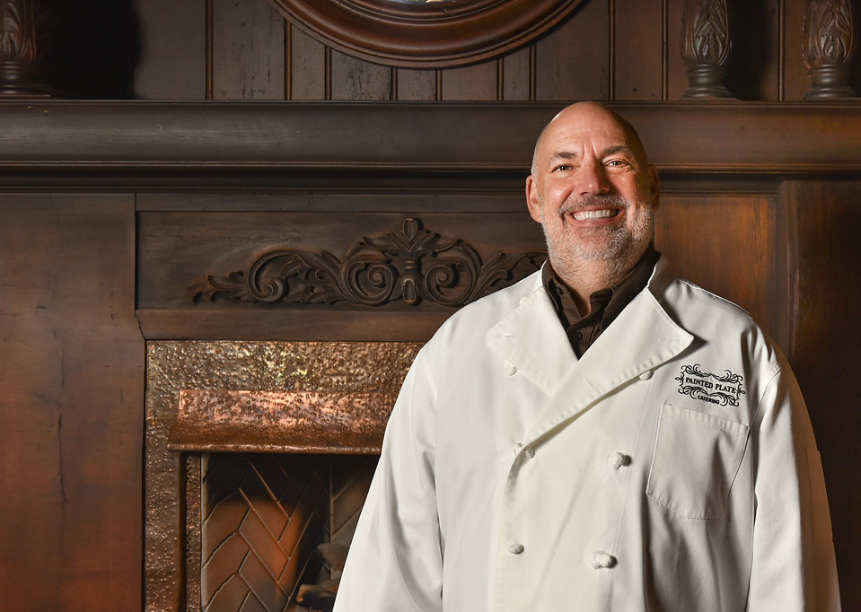 Brad Semon Executive Chef