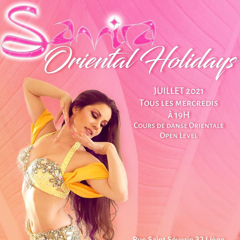 Oriental Holidays