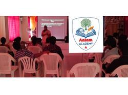 Aalam academy 1