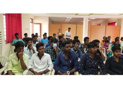 Aalam academy 2
