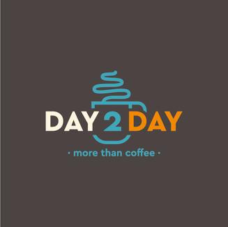 DAY 2 DAY LOGO