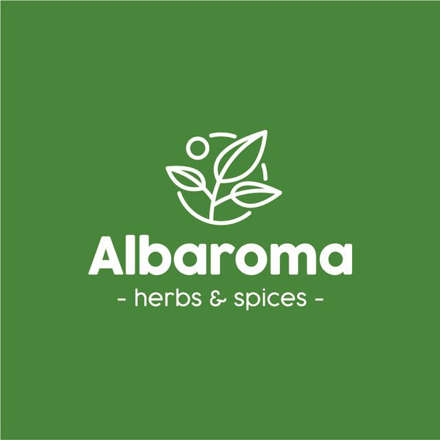 ALBAROMA LOGO