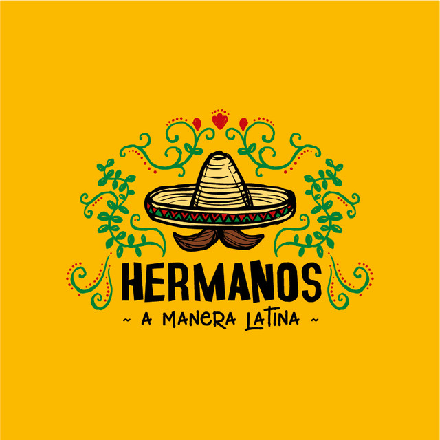 HERMANOS LOGO