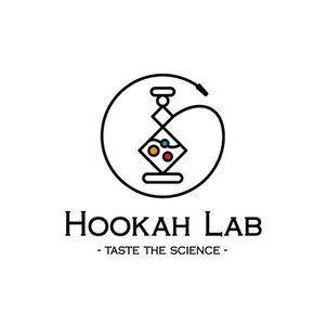 HOOKAH LAB LOGO