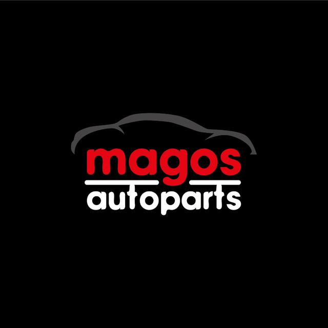 MAGOS AUTOPARTS LOGO