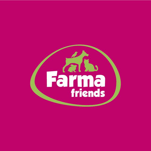 FARMA FRIENDS LOGO