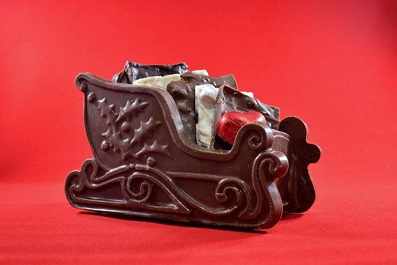 Chocolate Sleigh