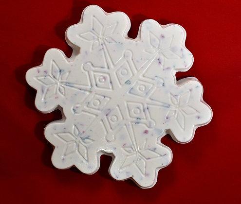 Snowflake Bark