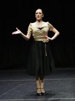Katie-Amy Duet