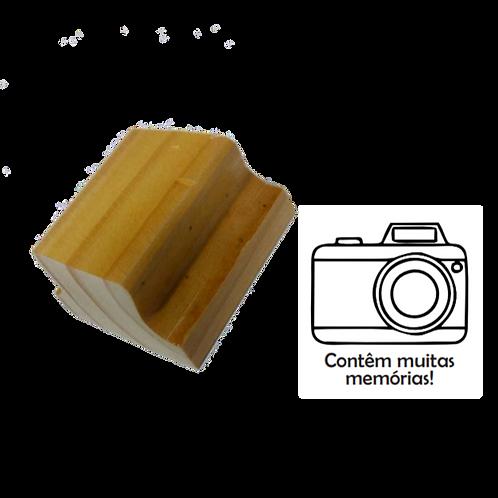 Fotografias - 3,5 cm x 3,5 cm