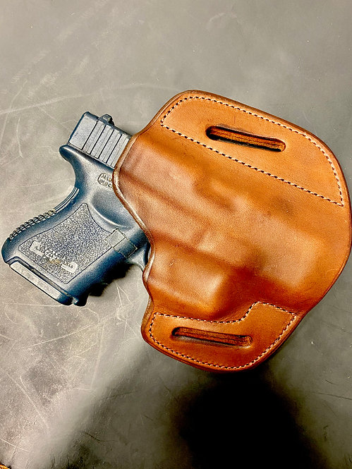 Gun Holster- Brown