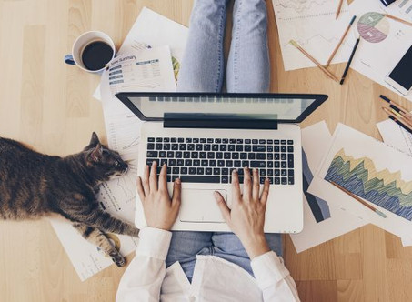 How to Be Productive While You WFH