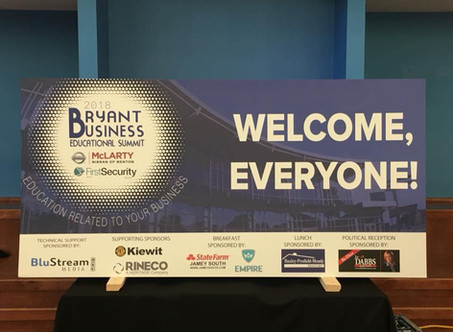Bryant Business Expo