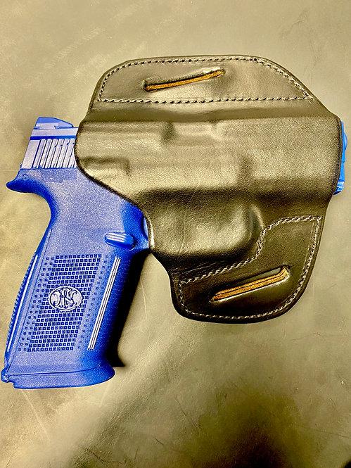 Gun Holster- Black | MISC