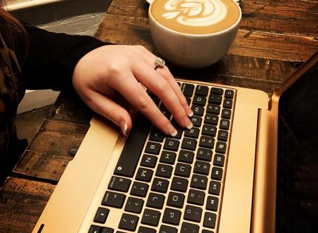 Coffee Shop Blog 1/3/19