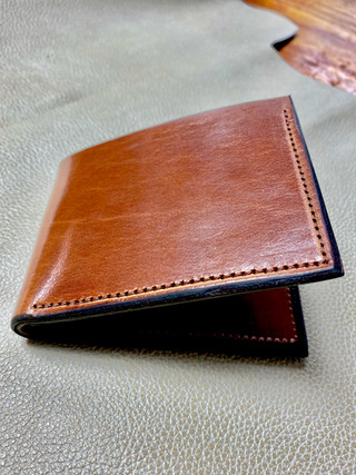 Custom Leather Minimalism Products