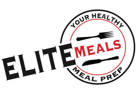 Elite Performance Meals