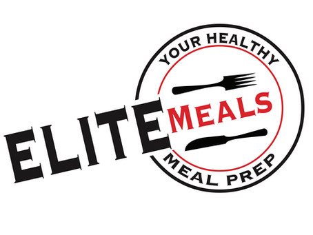 Elite Performance Meals