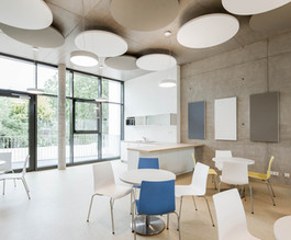 Caritas Berufsfachschule Regensburg-Cafe