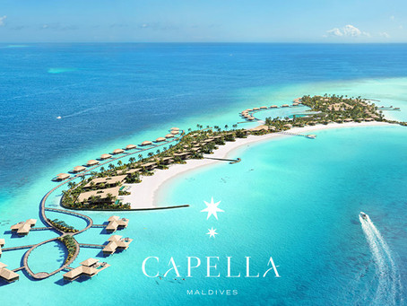 VCNS Global design and plan IT, AV & Security services for Capella Maldives in North Male Atoll.