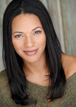 Rachel Montez Minor