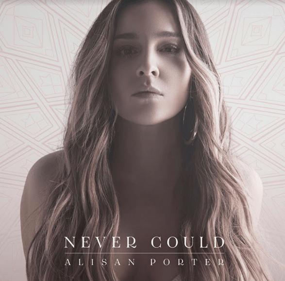 Alisan Porter New Album