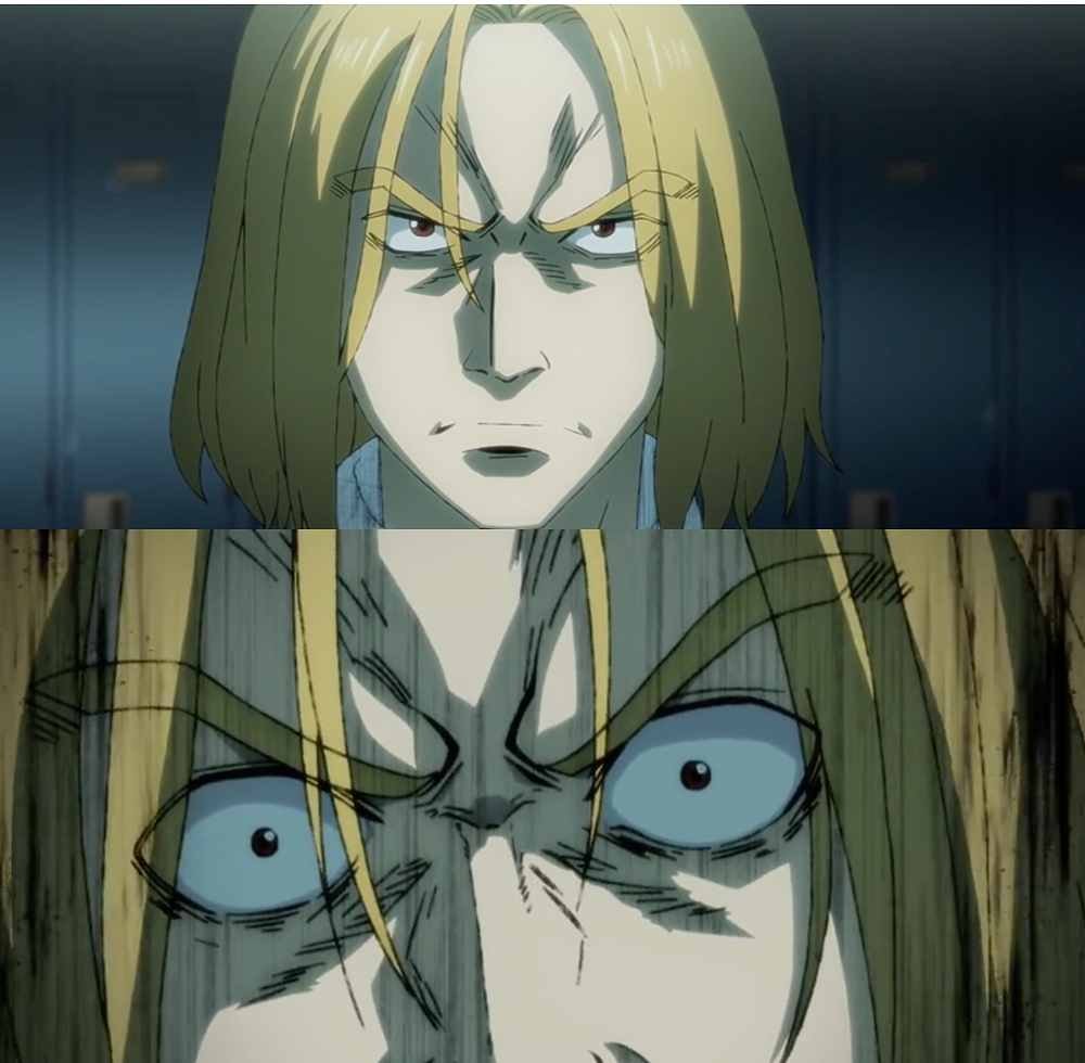 Commander T-cell: From rage to despair!