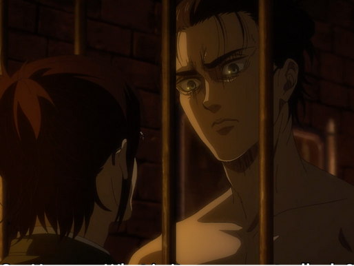 Attack on Titan Final Season Episode 10: Of Friends, Responsibilities and What-Now