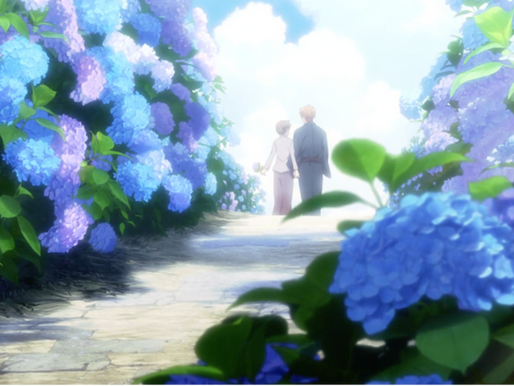 Fruits Basket: The Final Season FINALE Episode 13: The Pursuit of Happiness